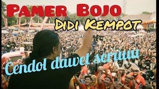 Download CENDOL DAWET SERU - Pamer Bojo - Didi Kempot Live di Mungkid, Magelang Mp3