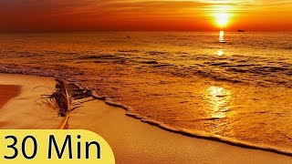 30 Minute Deep Sleeping Music: Relaxing Music, Meditation Music, Calming Music, Relaxation ☯101B