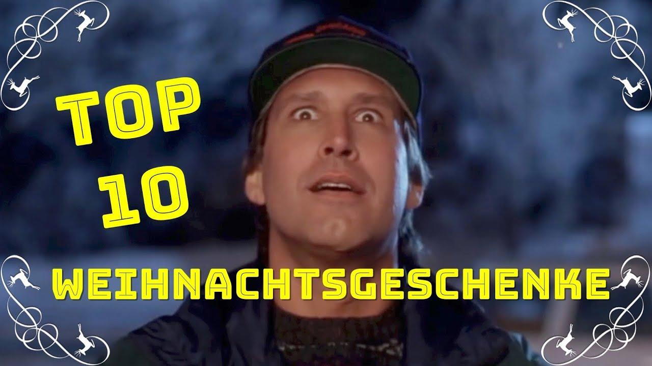 ⛄ TOP 10 WEIHNACHTSGESCHENKE FÜR KINDER 2018 - YouTube