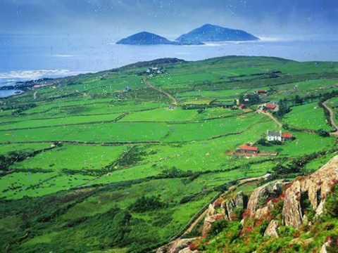Fiorella Mannoia - Il cielo d'Irlanda