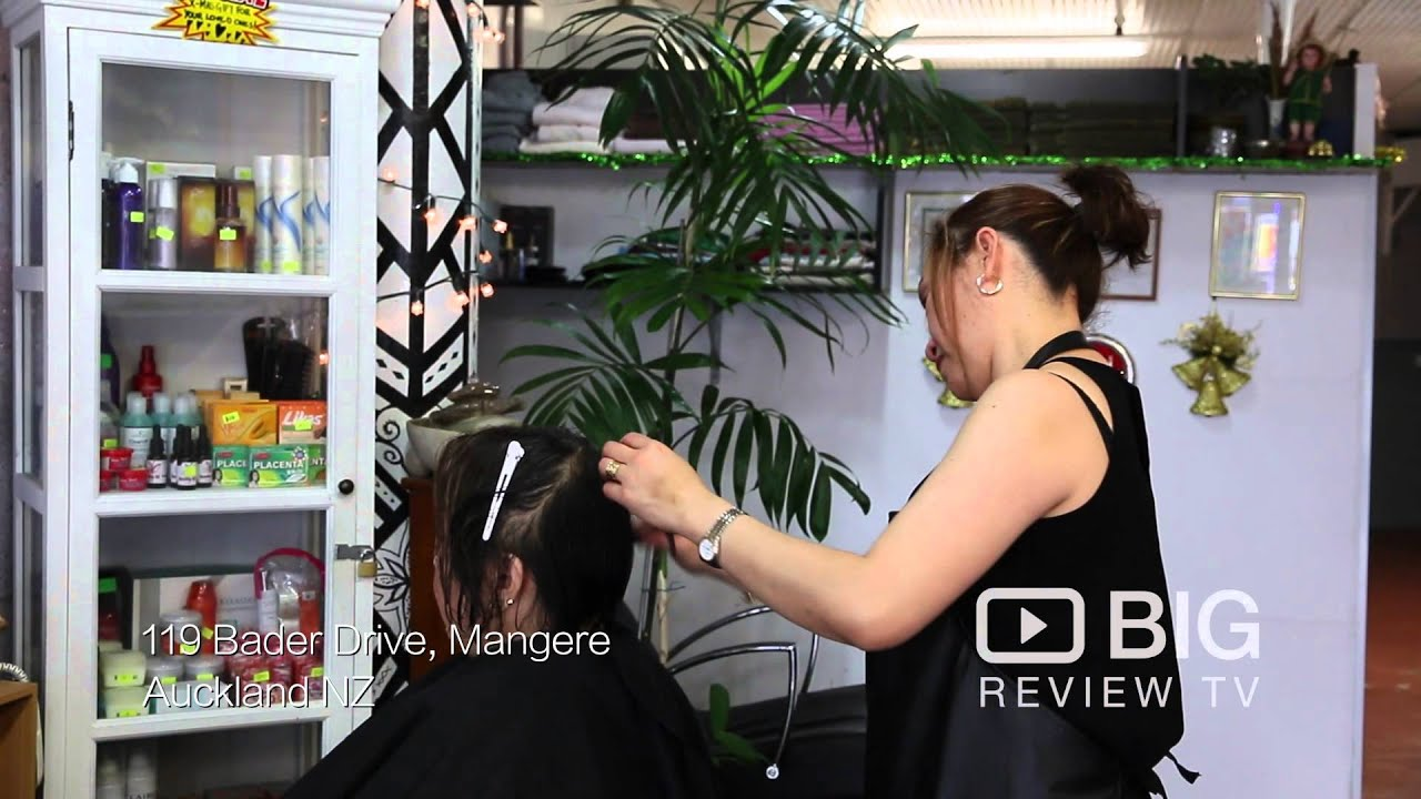 Morenas Hair Salon In Auckland Offering Haircut Hairstyles And