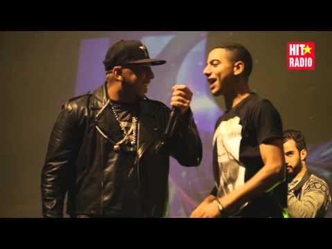 Reportage Live Komy - Sun Festival Marrakech avec HIT RADIO