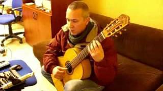 This Boy - The Beatles - Classical Guitar