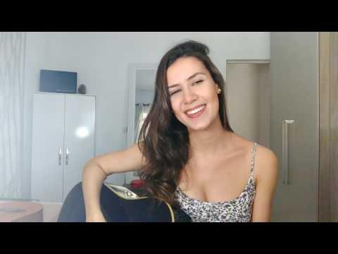 Trevo (Tu) - Anavitória ft. Tiago Iorc   (Anna Carvalho cover)