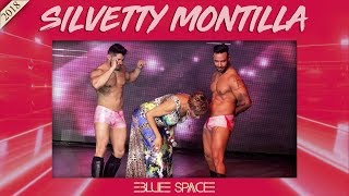 Blue Space Oficial - Silvetty Montilla - 24.11.18