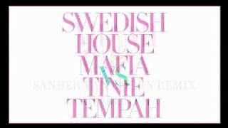 Swedish House Mafia Vs Tinie Tempah - Miami 2 Ibiza (Sander Van Doorn remix)