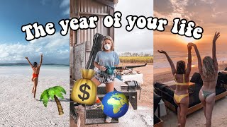 18 GAP YEAR IDEAS FOR THE TIME OF YOUR LIFE // from working as a dive instructor to internships