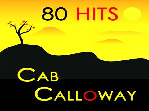 Cab Calloway - We Go Well Together