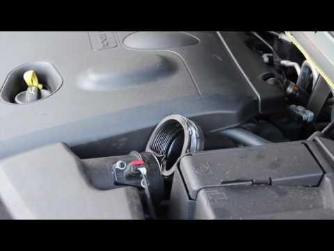 Revive Turbo Cleaner - Mod de utilizare - Motorul revine la viata cu Revive