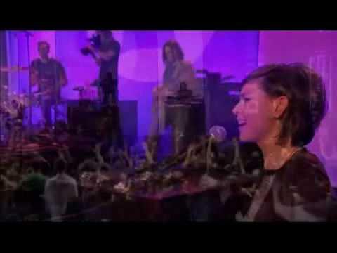 Misty Edwards - People Get Ready (part2)