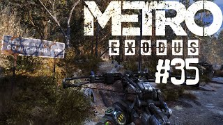 Metro Exodus | Die Taiga und der Jungle (Survival Horror/Gamplay Deutsch)
