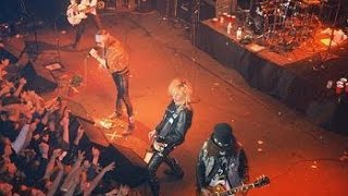 Download Video Guns N' Roses - Live At The Ritz - 1988 (60fps) MP3 3GP MP4