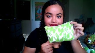 Ipsy May 2014 Glam Bag Unboxing!!! Thumbnail