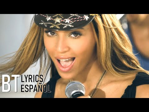 Beyoncé - Love On Top (Lyrics + Español) Video Official