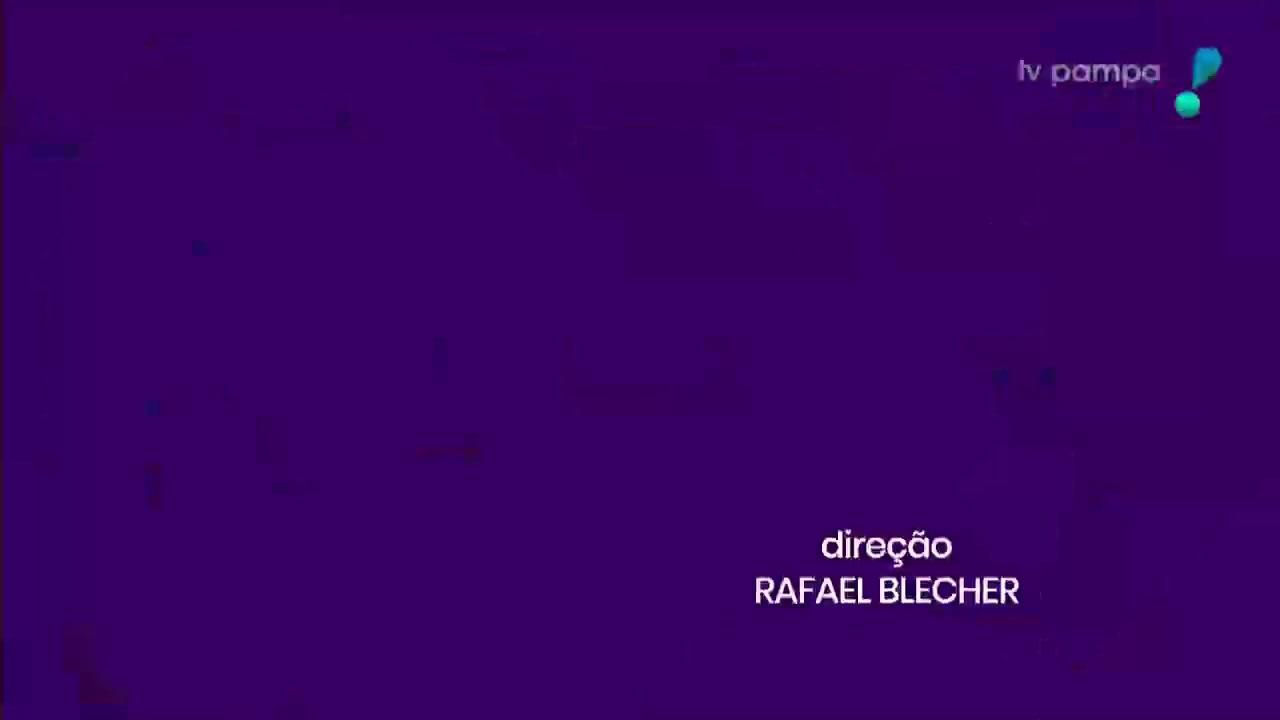 "Download Vinheta ""Me Poupe Show"" RedeTV! (2021) [Mídia Pampeana]"