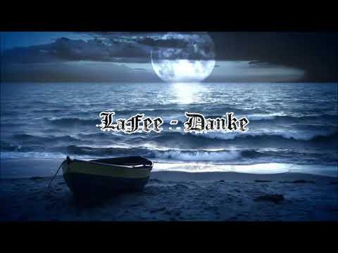 Lafee - Danke ( Sub Español )
