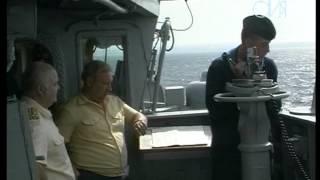 Эпизоды боевой подготовки на ЧФ  2007 г(, 2013-03-10T08:21:08.000Z)