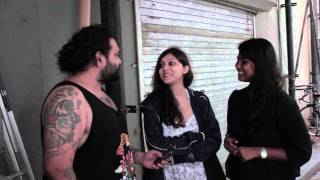 P-Man Music Files - FLY ASHWIN FLY Rolling Stone Indian Metal Awards 2013