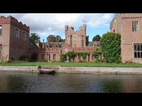 2016.09.30 Oxburgh Hall National Trust uk