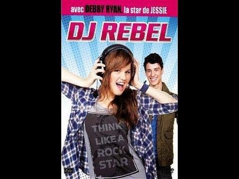 Appelez-moi DJ Rebel film complet VF poster