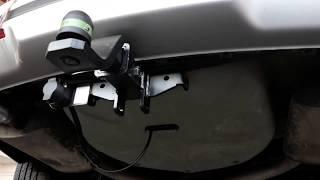 АВ-АКС.РУ: Фаркоп Ford Explorer c 2011 по наст. время, шар американский тип E