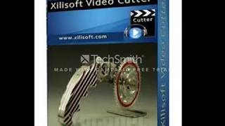 Xilisoft Video Cutter free downloade