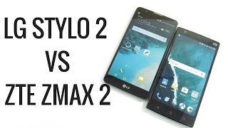 Andries another zte grand max 2 vs lg stylo 2 for Emulator