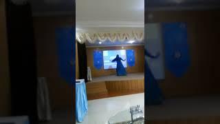 Tujhe Milne me aai raato me song full Dance
