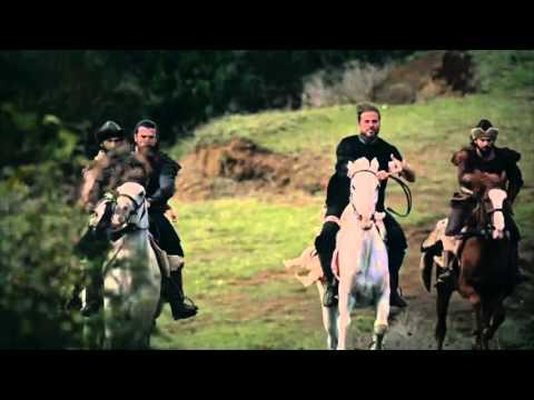 30.Bölüm - Ertuğrul ve Alpleri Obaya Geliyor