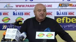Венци Стефанов: Сашо Александров отива в ЦСКА 1948, напускат още Милчо Ангелов и Малкия шивач