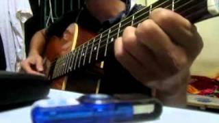 Xinh tươi Việt Nam -Guitar  acoustic ! Vmusic corver..