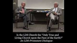 Is the LDS Church True?