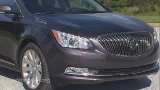 Buick LaCrosse 2014 Videos