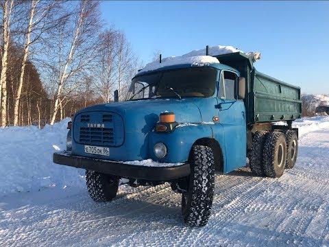 ТАТРА 148 Техника колдунов .