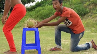 TRY TO NOT LAUGH CHALLENGE_ Must Watch New Funny Video 2020_Episode-142_ By My Family
