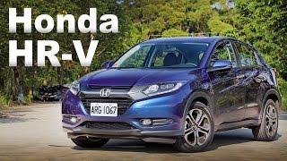 新世代跨界跑旅Honda HR-V 在融合SUV的強健感及雙門跑車耀眼元素的同時...