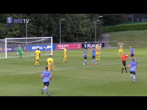 GOALS: UCD AFC 1-2 WATERFORD FC - SSE Airtricity League [26-7-19]