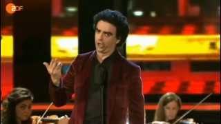 Rolando Villazón - La donna è mobile (Rigoletto) - Carmen Nebel Show ZDF