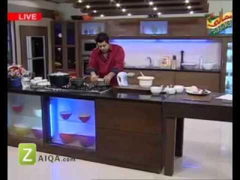 Bombay Cake by Chef Gulzar
