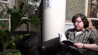 Ирена Свиклан и Виктория. Изида Божественная(17.06.2012)