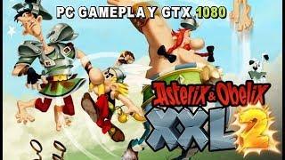 Asterix & Obelix XXL 2 - PC Gameplay (1080p/60fps).