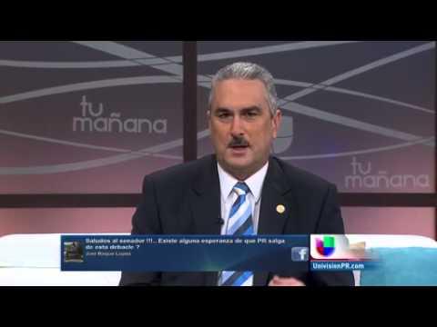 Videos De Noticias De Ultima Hora Univision Puerto Rico