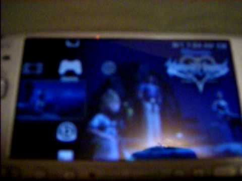 Kingdom Hearts Birth By Sleep PSP Bundle From Japan from YouTube · Duration:  7 minutes 25 seconds