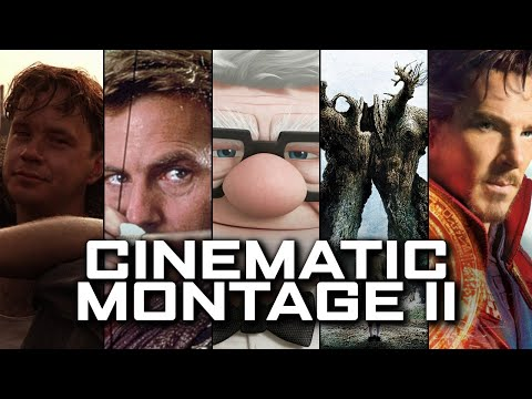 Cinematic Montage II - HD
