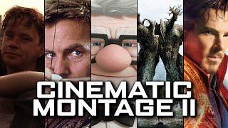 Cinematic Montage II - HD