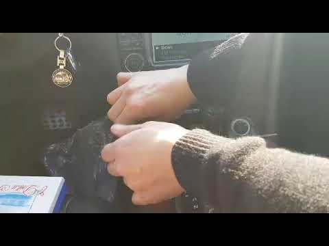Как снять торпеду мерседес w220 Mercedes s-class