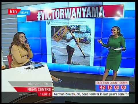 Download Youtube: What's trending: The Wavinya Challenge