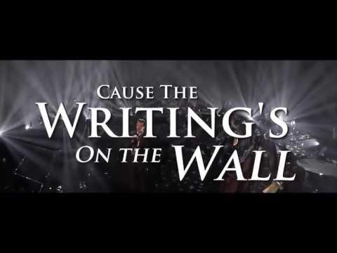 SAM SMITH - Writing's On The Wall - Lyrics ( SAM SMITH VOICE ) 007 SPECTRE