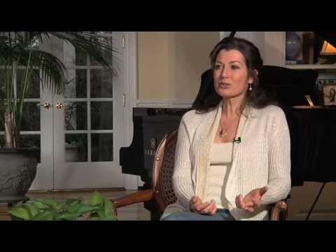 Amy Grant:  Idea Behind - Somewhere Down The Road