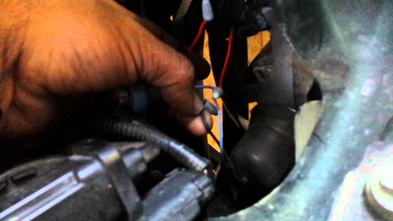 small resolution of 01 dodge ram headlight wiring problems fix